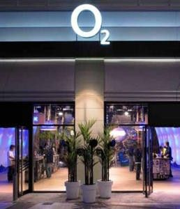 O2 Inflatable Shop
